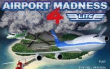 Airport Madness 4 Lite