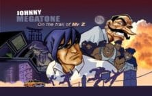 Johnny Megatone Game